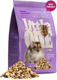 Barība grauzējiem Mealberry Little One Food For Dwarf Hamster 400g