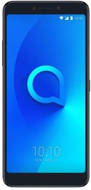 Alcatel 3V 5099D Dual Black