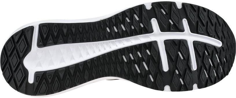 Asics Patriot 12 Shoes 1011A823-001 Black/White 43.5