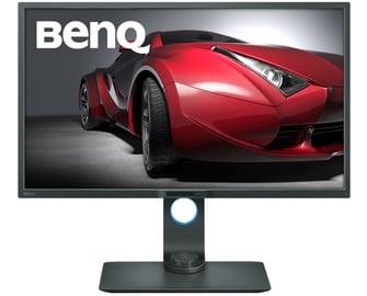 """Monitors BenQ PD3200U, 32"""", 4 ms"""