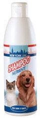 Šampūns Record New York Nourishing Shampoo 250ml