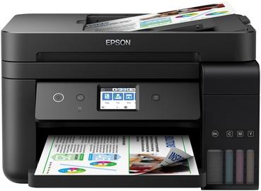Daudzfunkciju printeris Epson L6190 C11CG19402, tintes, krāsains