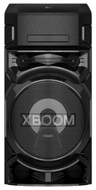 Bezvadu skaļrunis LG XBOOM ON5, melna, 5000 W