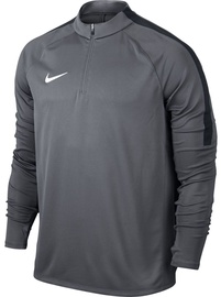 Nike Squad Drill LS Top 807063 021 Grey L