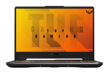 Asus TUF Gaming A15 FA506II-AL035T Black