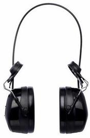 Austiņas 3M WorkTunesPro FM Radio Headphones Helmet Mount