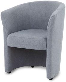 Atzveltnes krēsls Platan Oxford Inari 91, 67x68x78 cm