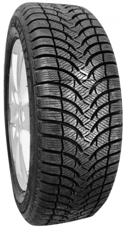 Зимняя шина Malatesta Tyre Thermic A4, 195/55 Р16 87 H, обновленный