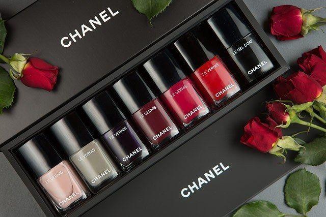 Лак для ногтей Chanel Le Vernis Longwear 705, 13 мл