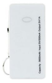 Blun ST-508 Power Bank 5600mAh White
