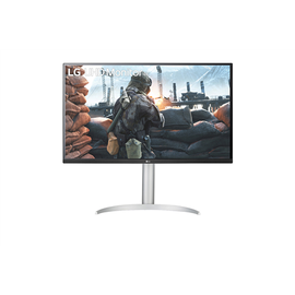 "Monitors LG 32UP550-W, 32"", 4 ms"
