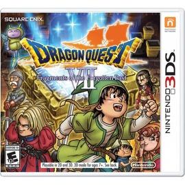 Игра Square Enix Dragon Quest VII: Fragments of the Forgotten Past