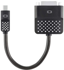 Belkin Adapter Mini DisplayPort to DVI Black 13cm