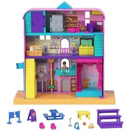 Mājas Mattel Polly Pocket GVY51