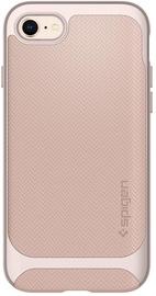 Spigen Neo Hybrid Herringbone Back Case For Apple iPhone 7/8 Pink