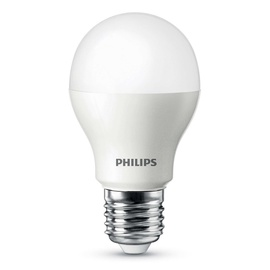 SPULDZE LED STAND 8W E27 827 A60 FR (PHILIPS)