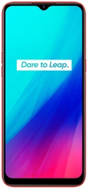 Realme C3 3/64GB Dual Blazing Red