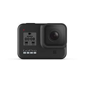 Экшн камера Gopro Hero 8 Black