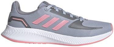 Adidas Runfalcon 2.0 Shoes FY9497 Grey/Pink 38