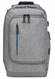 Рюкзак Targus CityLite Pro Premium Convertible, серый, 15.6″