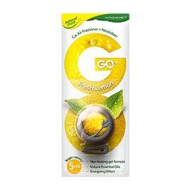 Natural Fresh GO 5ml Fresh Lemon