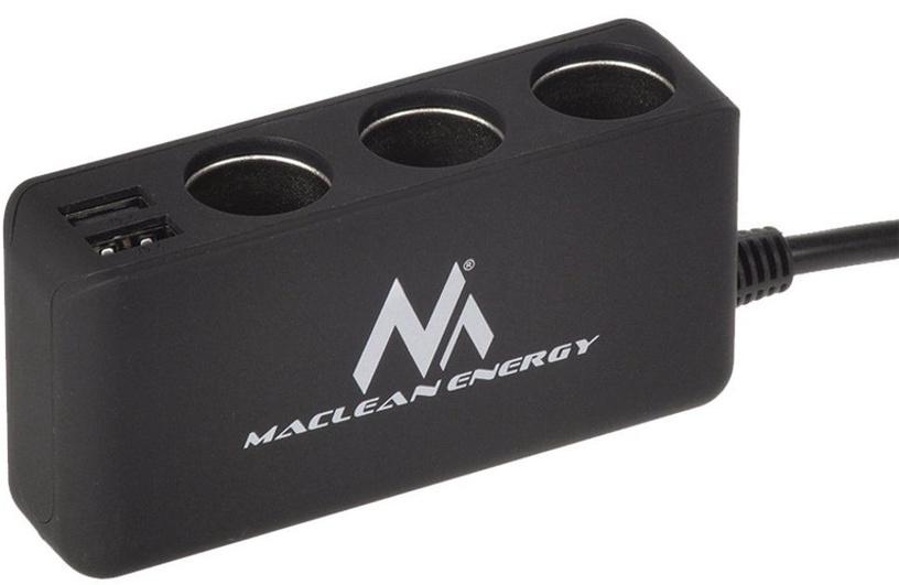 Maclean MCE117 2 x USB
