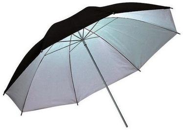 Metz Studio Umbrella Silver UM-80 S