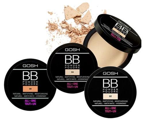 Gosh BB Powder 6.5g 04