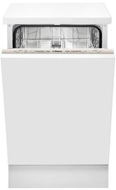 Bстраеваемая посудомоечная машина Hansa ZIM434B