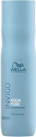 Šampūns Wella Invigo Aqua Pure Purifying, 250 ml