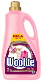 Woolite Delicate Laundry Detergent 3.6l