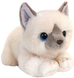 Плюшевая игрушка Keel Toys Cuddle Kitten Beige, 32 см