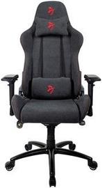 Spēļu krēsls Arozzi Verona Signature Black/Red