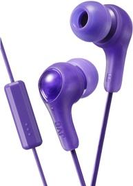 Austiņas JVC HA-FX7M Violet