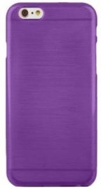 Mocco Jelly Back Case For Apple iPhone 7 Plus/8 Plus Purple