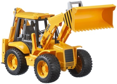 Bruder JCB 4CX Backhoe Loader 02428