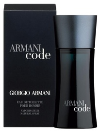 Духи Giorgio Armani Black Code 50ml EDT