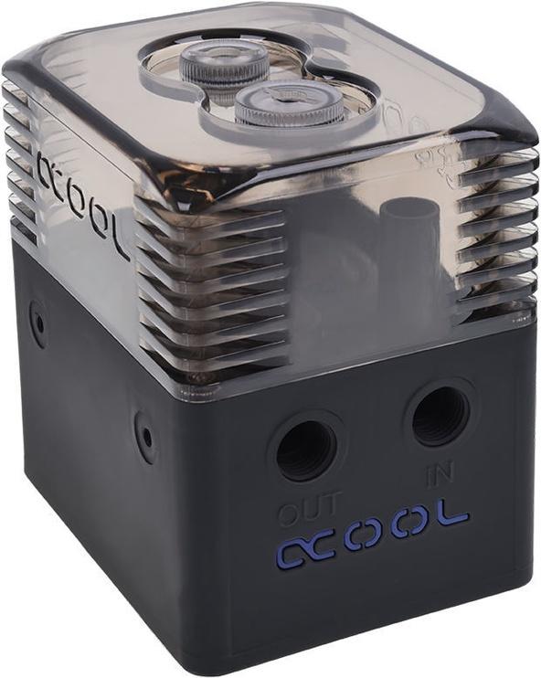 Alphacool Eisstation VPP Incl. Alphacool Eispumpe VPP755 V.3 Pump