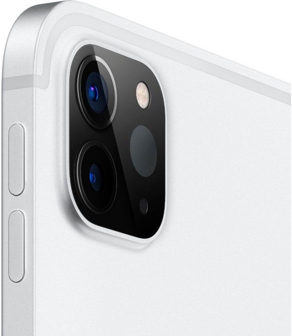 Планшет Apple iPad Pro 11 Wi-Fi (2020) 128GB Silver