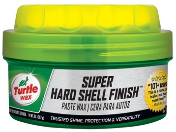 Turtle Wax Super Hard Shell Finish Car Wax