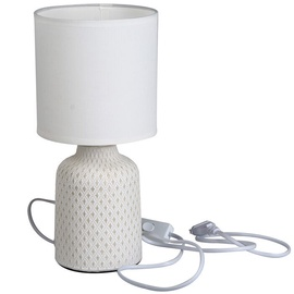 Verners Antra Table Lamp E14 40W Cream