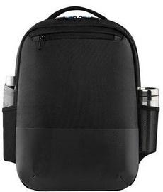 "Mugursoma Dell Pro Slim Backpack 15"" PO1520PS Black"