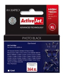Action ActiveJet AH-364PBCX Photo Black