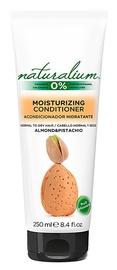 Naturalium Almond & Pistachio Moisturizing Conditioner 250ml