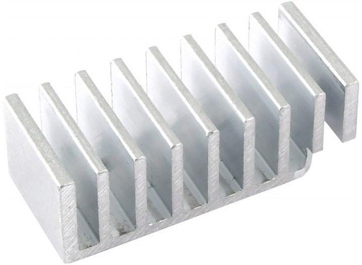 Aquacomputer Passive Heat Sink for Aquaero 5 New Version