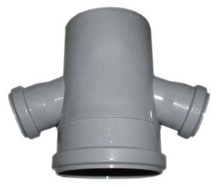 Magnaplast Indoor Plumbing Part D50x110mm Grey