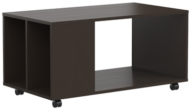 Kafijas galdiņš Skyland CT 950 Wenge, 900x450x500 mm