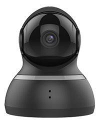 Xiaomi Yi Dome Camera Black