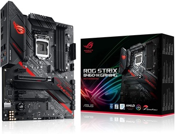 Mātesplate Asus ROG Strix B460-H Gaming