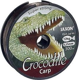 Makšķeraukla Jaxon Crocodile, 3000 mm, 0.3 mm